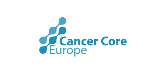 Cancer Core Europe Logo Png